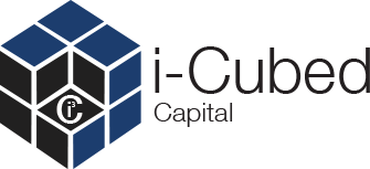 iCubed Capital Logo